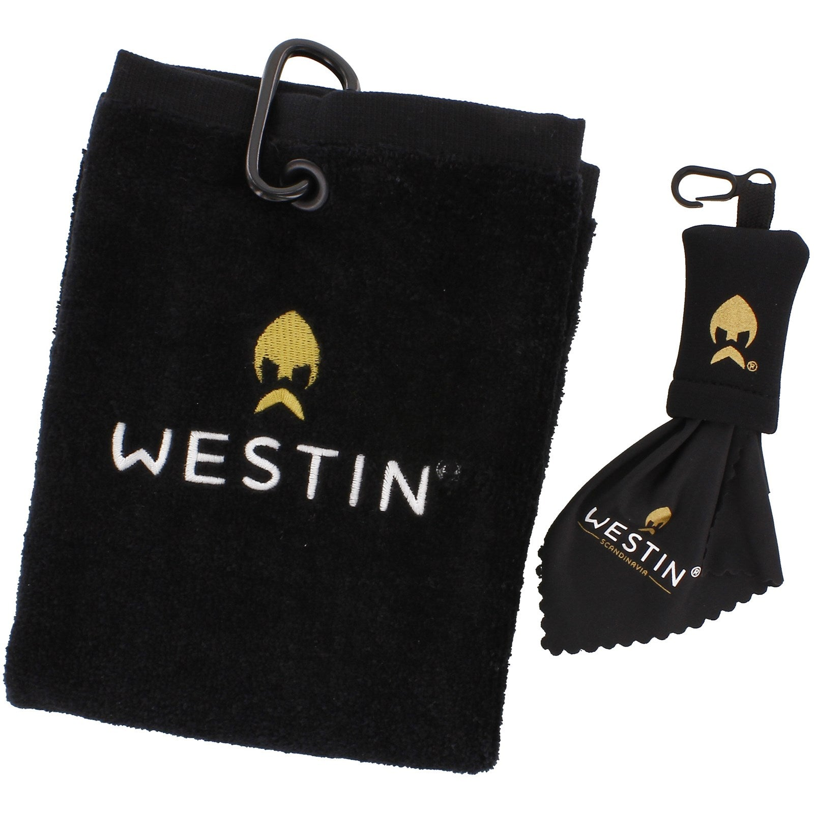Westin Pro Towel And Lens Cloth - The Lure Box