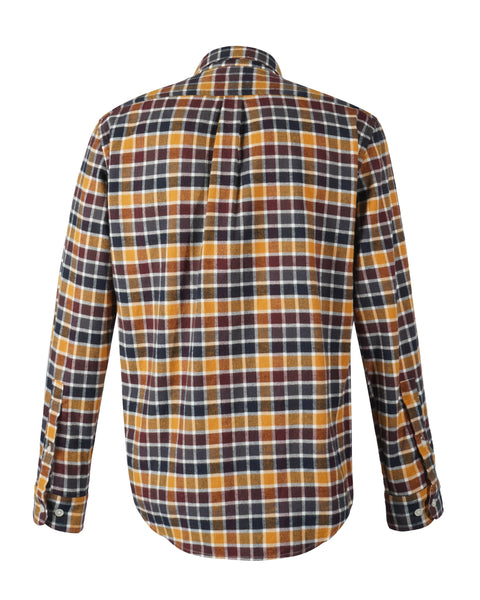 autumn shades shirt product back
