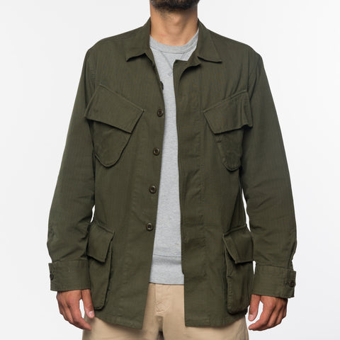 U.S ARMY TROPICAL JACKET