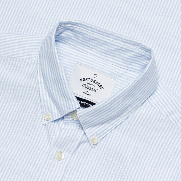 BELAVISTA STRIPE - BLUE