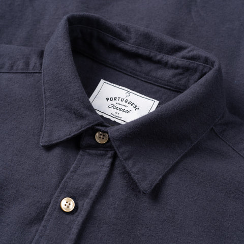 CHEMY SHIRT - NAVY