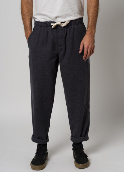 CHEMY TROUSERS - GREY