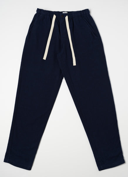 CHEMY TROUSERS - BLUE