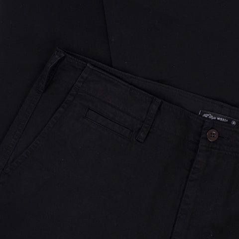 LABURA TROUSERS - BLACK