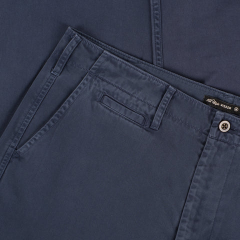 LABURA TROUSERS - NAVY