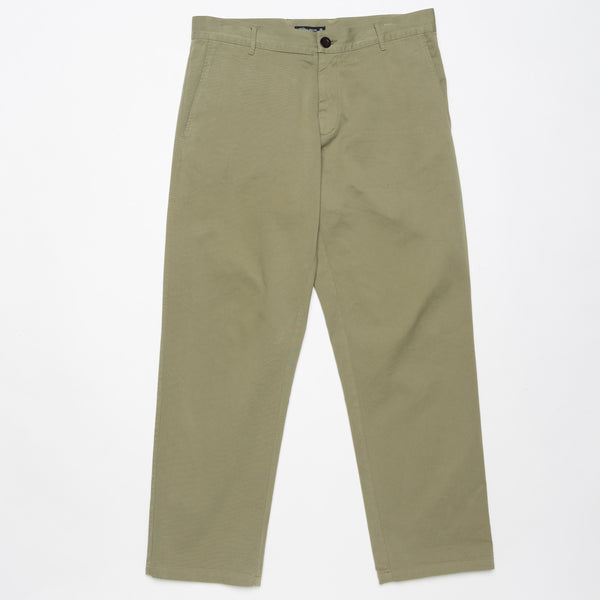 MINI GOLF TROUSERS - OLIVE
