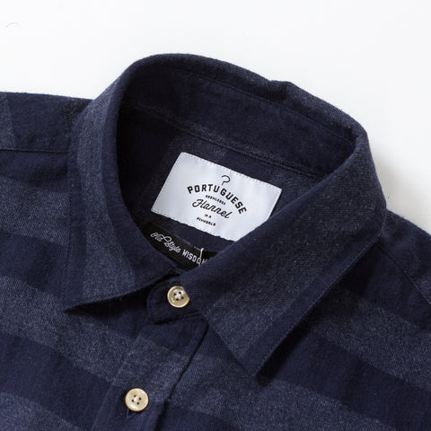 D'Aire - (Flannel)