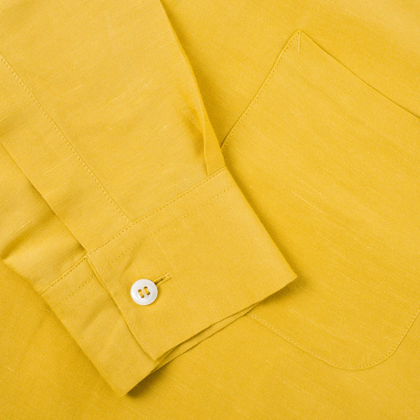 POLO - VINTAGE YELLOW