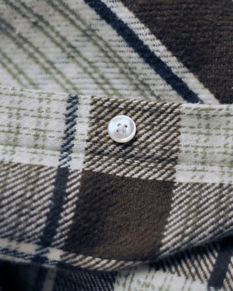 MOSS SHIRT CHECK detail button