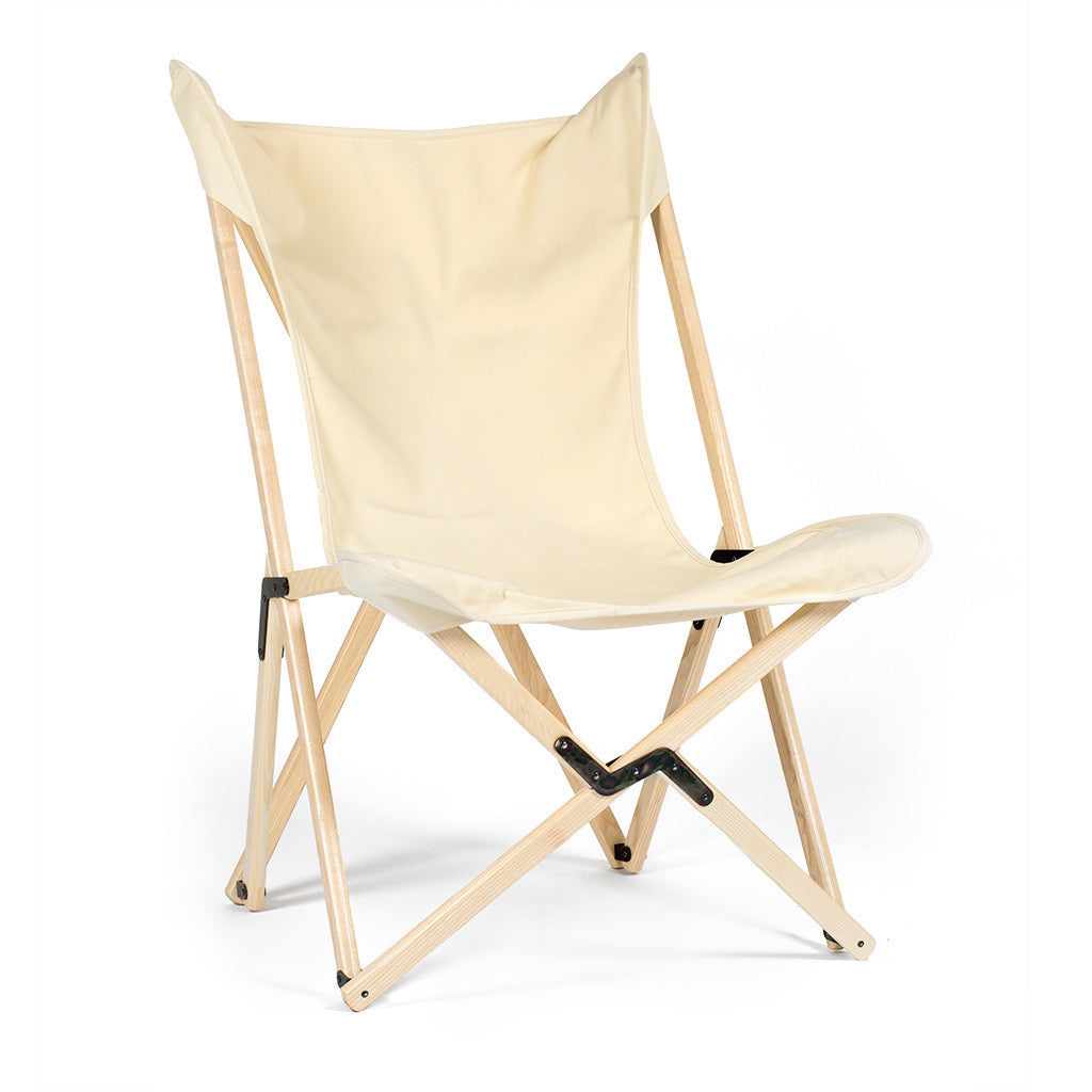 Eligo - La Tripolina SAND NATURAL (Chair) - 1