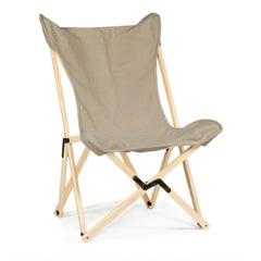 Eligo - La Tripolina LIGHT BROWN NATURAL (Chair) - 1