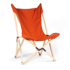 Eligo - La Tripolina OCRA NATURAL (Chair) - 1
