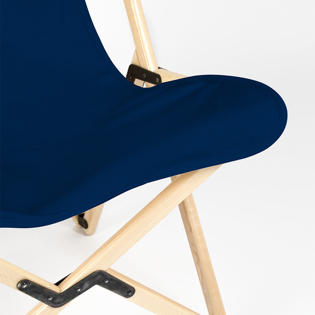 Eligo - La Tripolina BLUE NAVY  (Chair) - 3