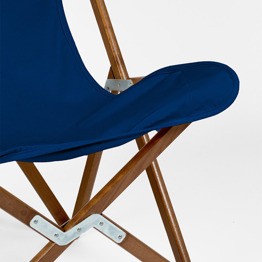 Eligo - La Tripolina BLUE NAVY  (Chair) - 8