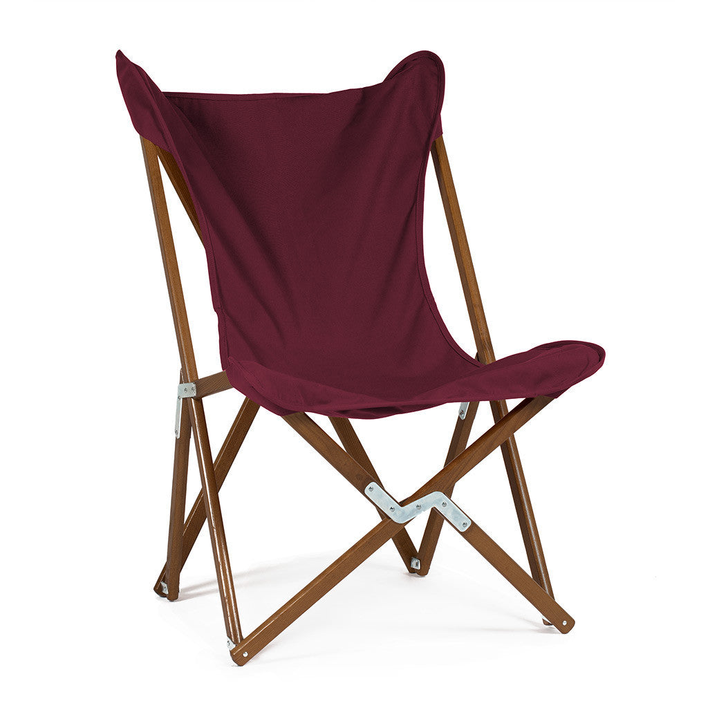 Eligo -BORDEAUX STAINED (Chair) - 6