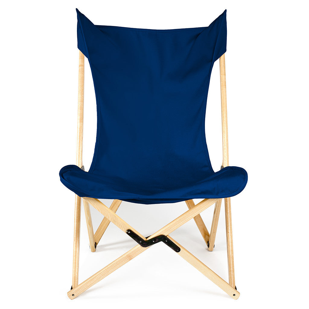 Eligo - La Tripolina BLUE NAVY  (Chair) - 2