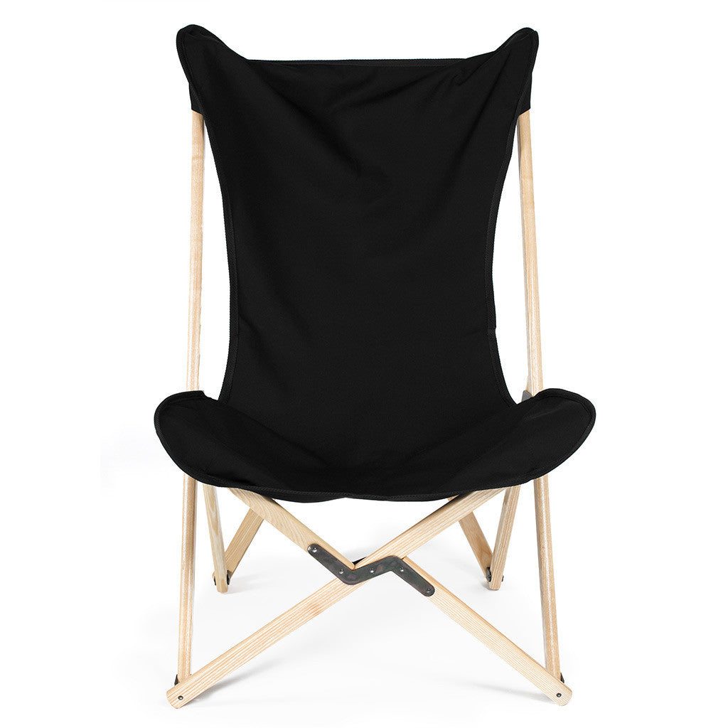 Eligo - La Tripolina BLACK  (Chair) - 2
