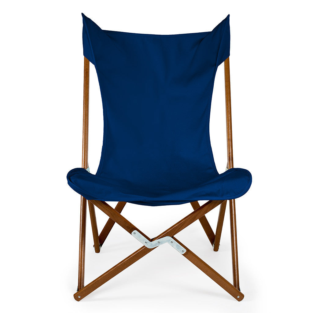 Eligo - La Tripolina BLUE NAVY  (Chair) - 10