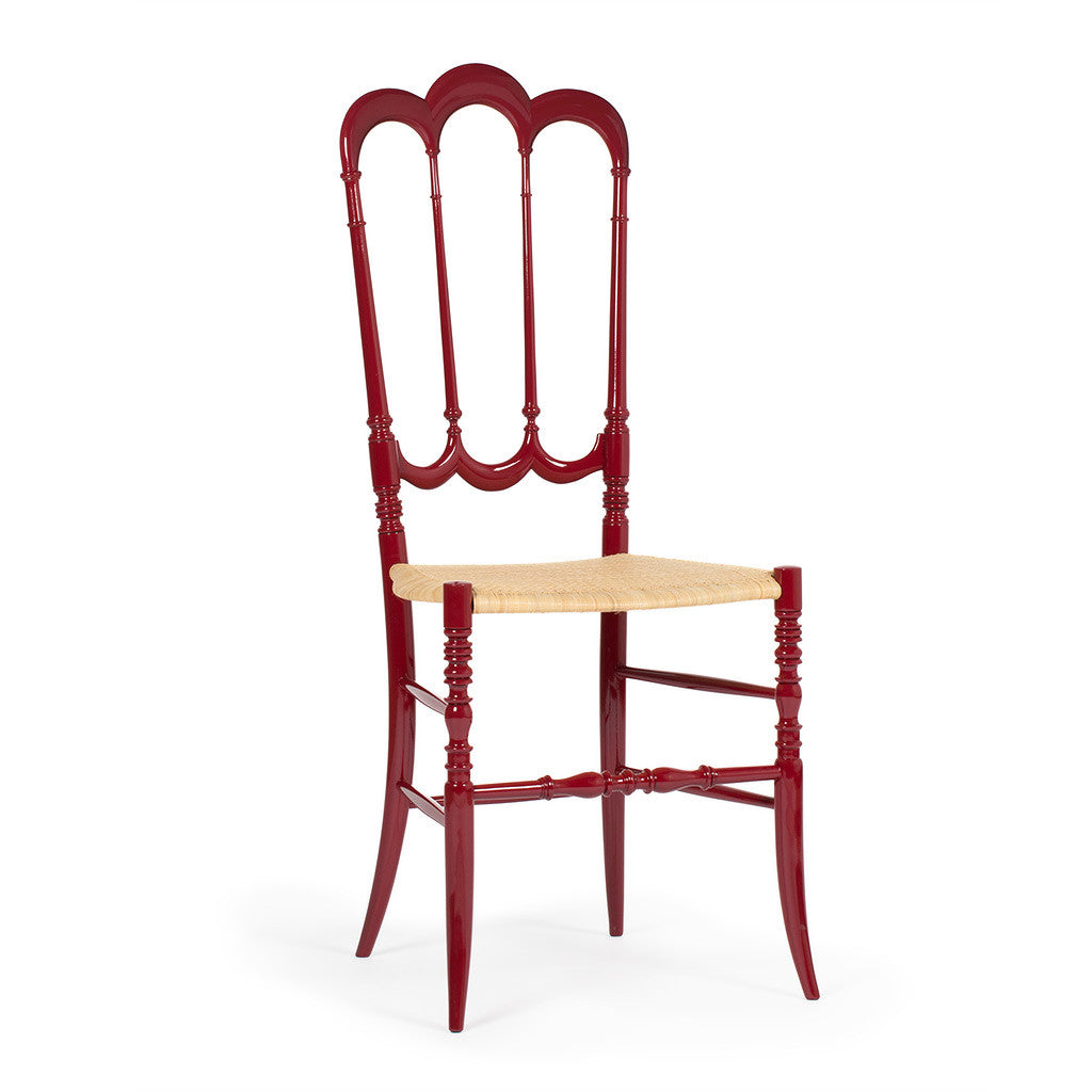 Eligo - 3 Arches Chair  (Chair) - 1