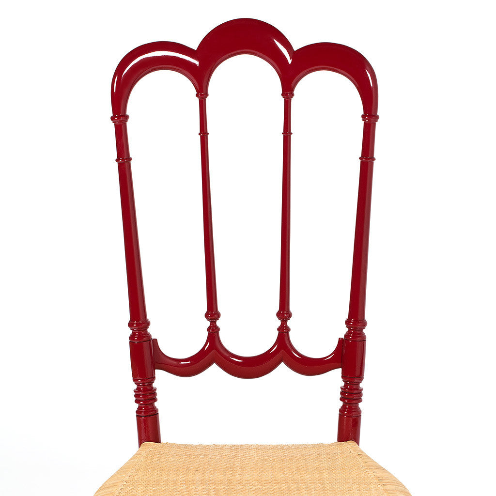 Eligo - 3 Arches Chair  (Chair) - 2