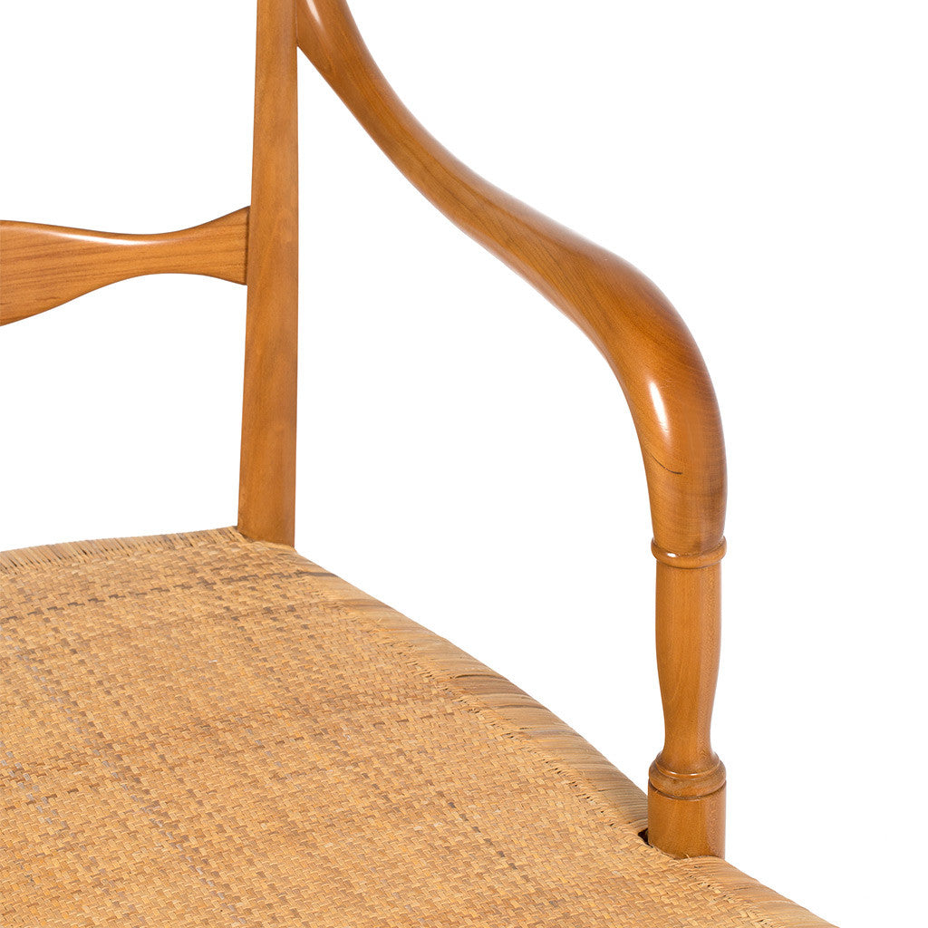 Eligo - Campanino Chaise Longue  (Chair) - 4
