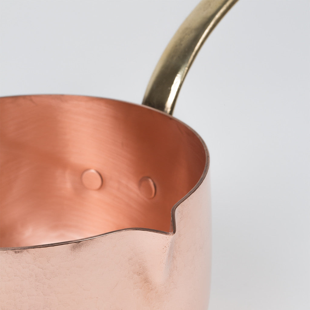 Eligo - Polsonetto, 1 handle  (Copper) - 3