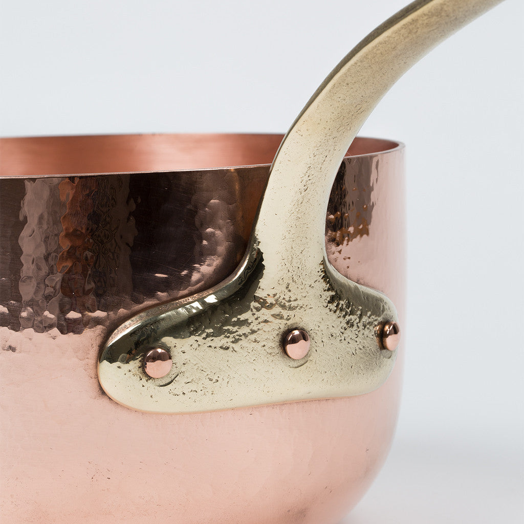 Eligo - Polsonetto, 1 handle  (Copper) - 2