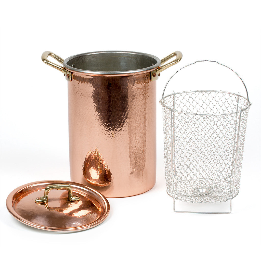 Eligo - Asparagus cooker  (Copper) - 3