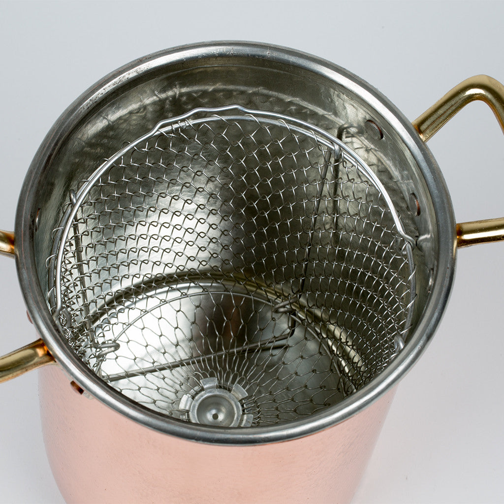 Eligo - Asparagus cooker  (Copper) - 2