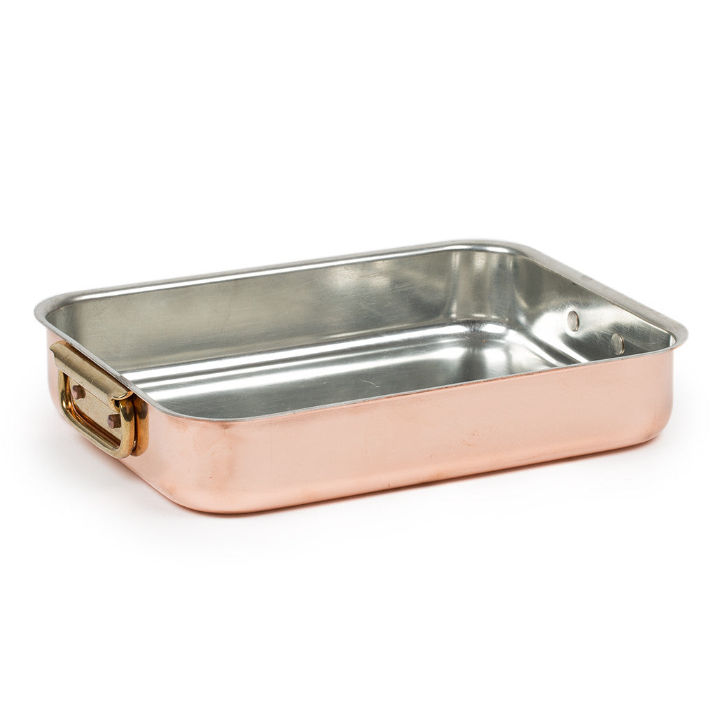 Eligo - Baking tray  (Copper) - 1