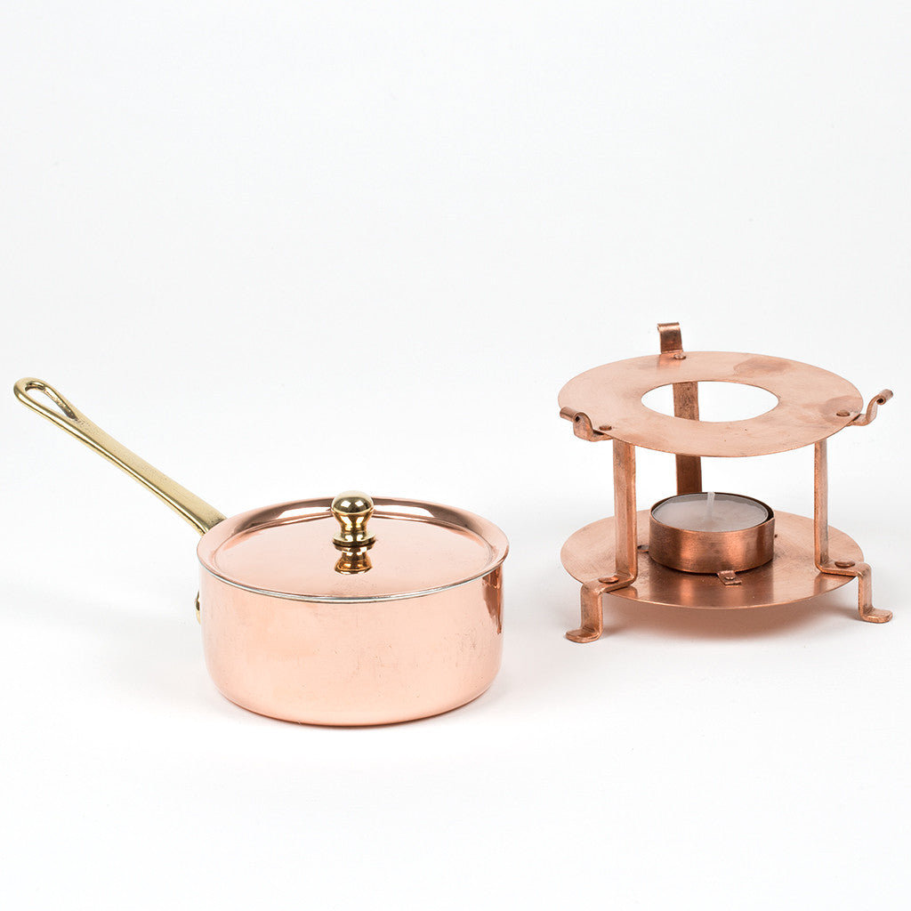 Eligo - Butter melter  (Copper) - 2