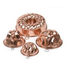Eligo - Molds  (Copper) - 1