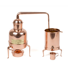 Eligo - Alembic Small - 1,5 liters  (Copper) - 1