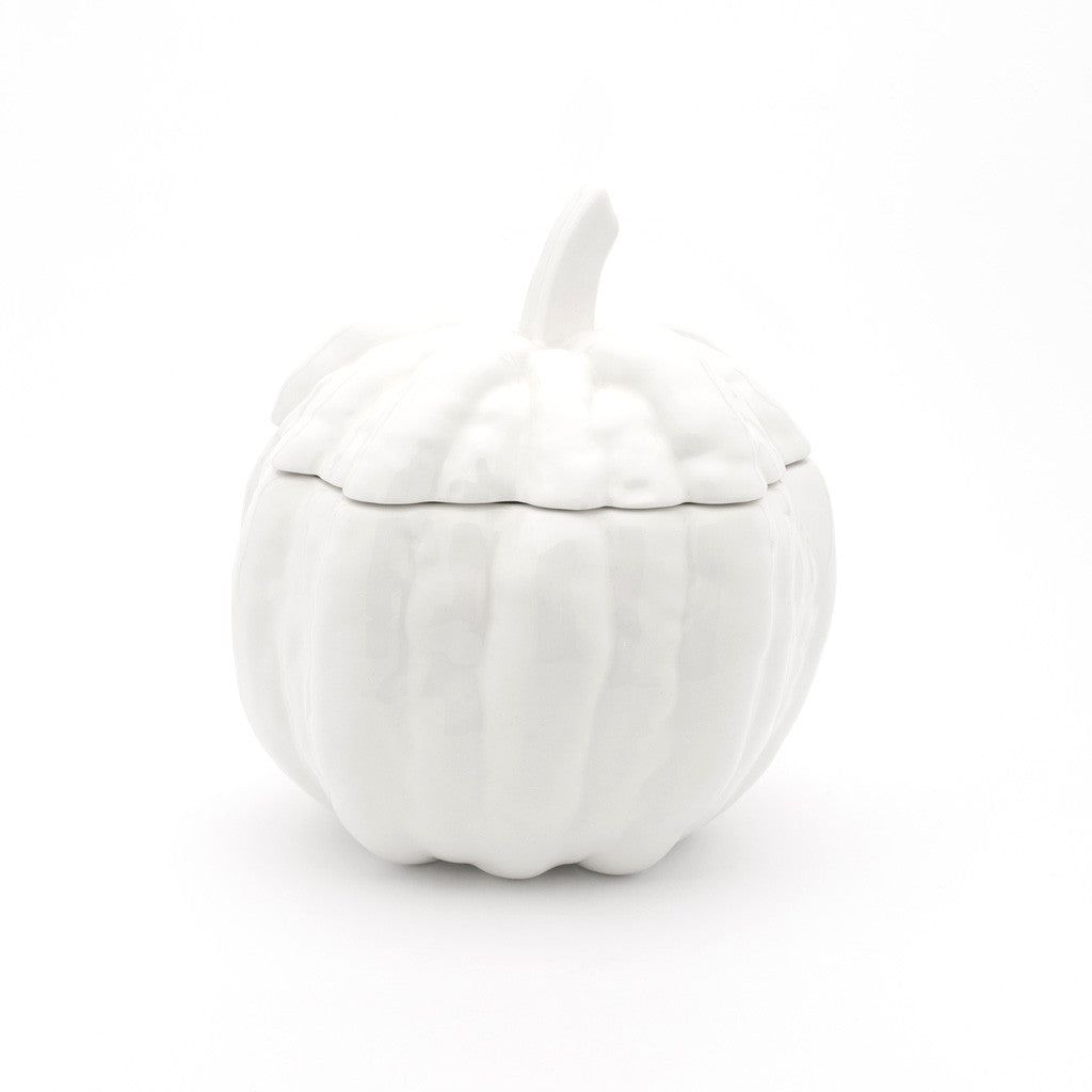 Eligo - Pumpkin soup tureen M  (Ceramics) - 1