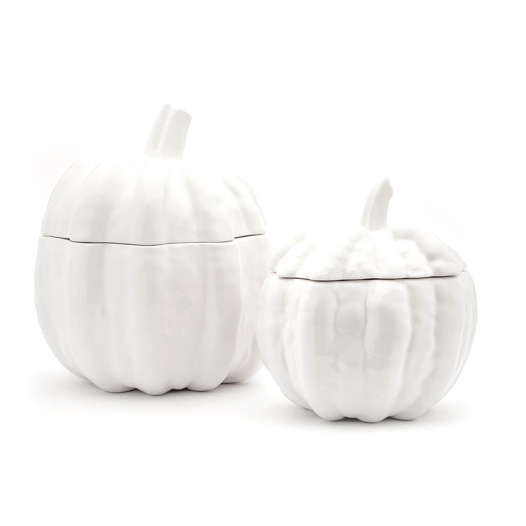 Eligo - Pumpkin soup tureen L  (Ceramics) - 3