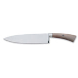 Eligo - Chef's knife Ox Horn (Partial tang) (Knives) - 7