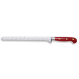 Eligo - Salmon knife Red Handle (Full tang) (Knives) - 2