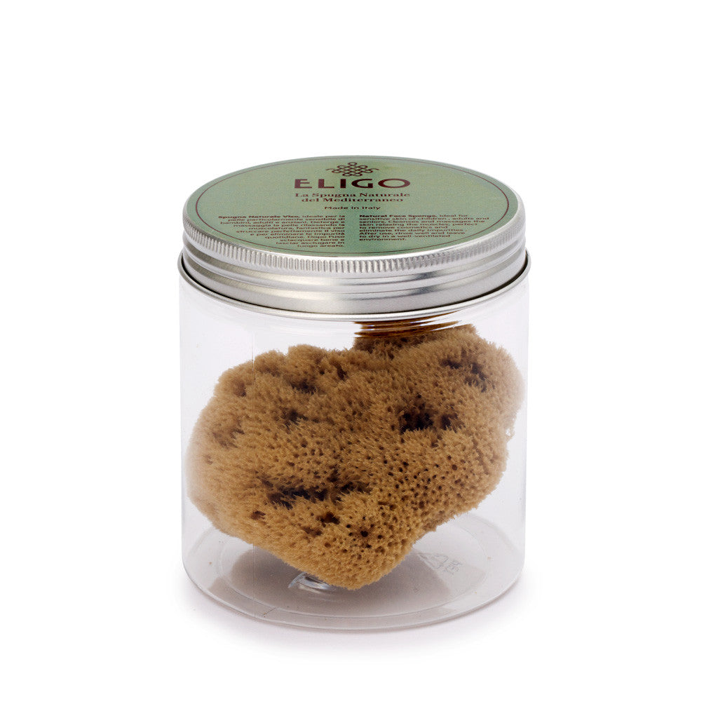 Eligo - Natural Sponge Face  (Soap) - 3