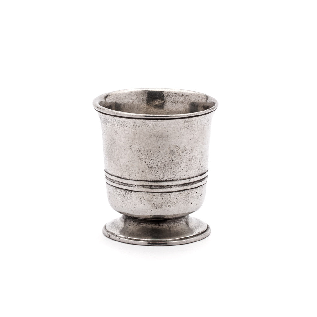 Eligo - Small Tumbler  (Pewter) - 1