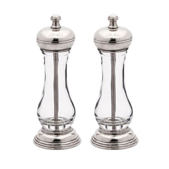 Set Salt & Pepper Mill