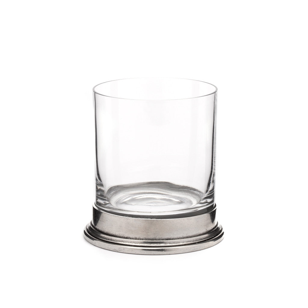 Eligo - D.O.F. Glass  (Pewter) - 1