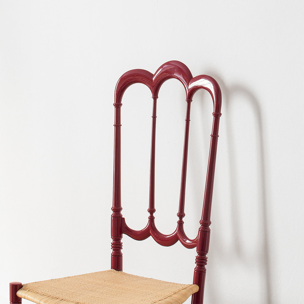 Eligo - 3 Arches Chair  (Chair) - 4