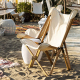 Eligo - La Tripolina LIGHT BROWN  (Chair) - 17