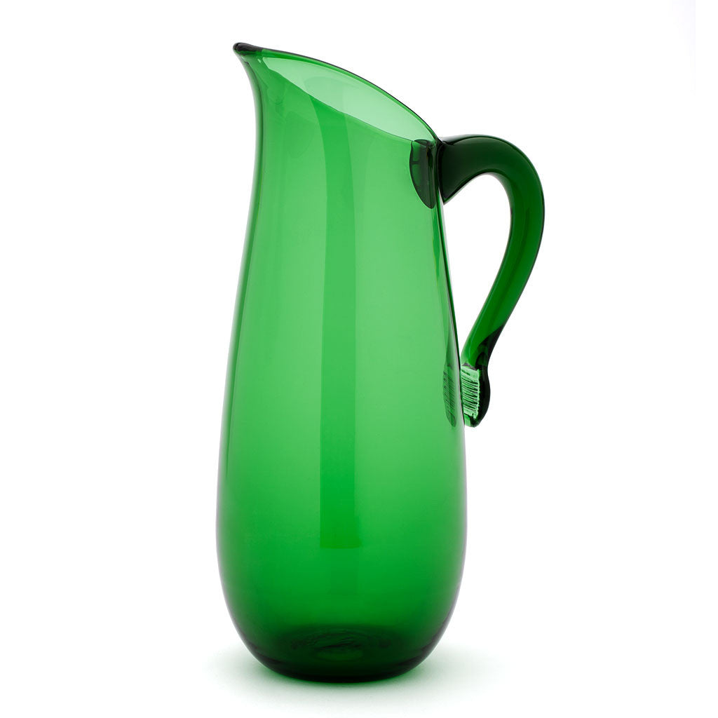Eligo - Jug Green  (Glasses) - 1