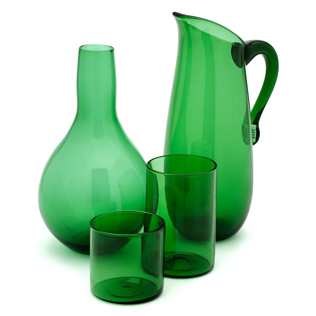 Eligo - Flask Green  (Glasses) - 3
