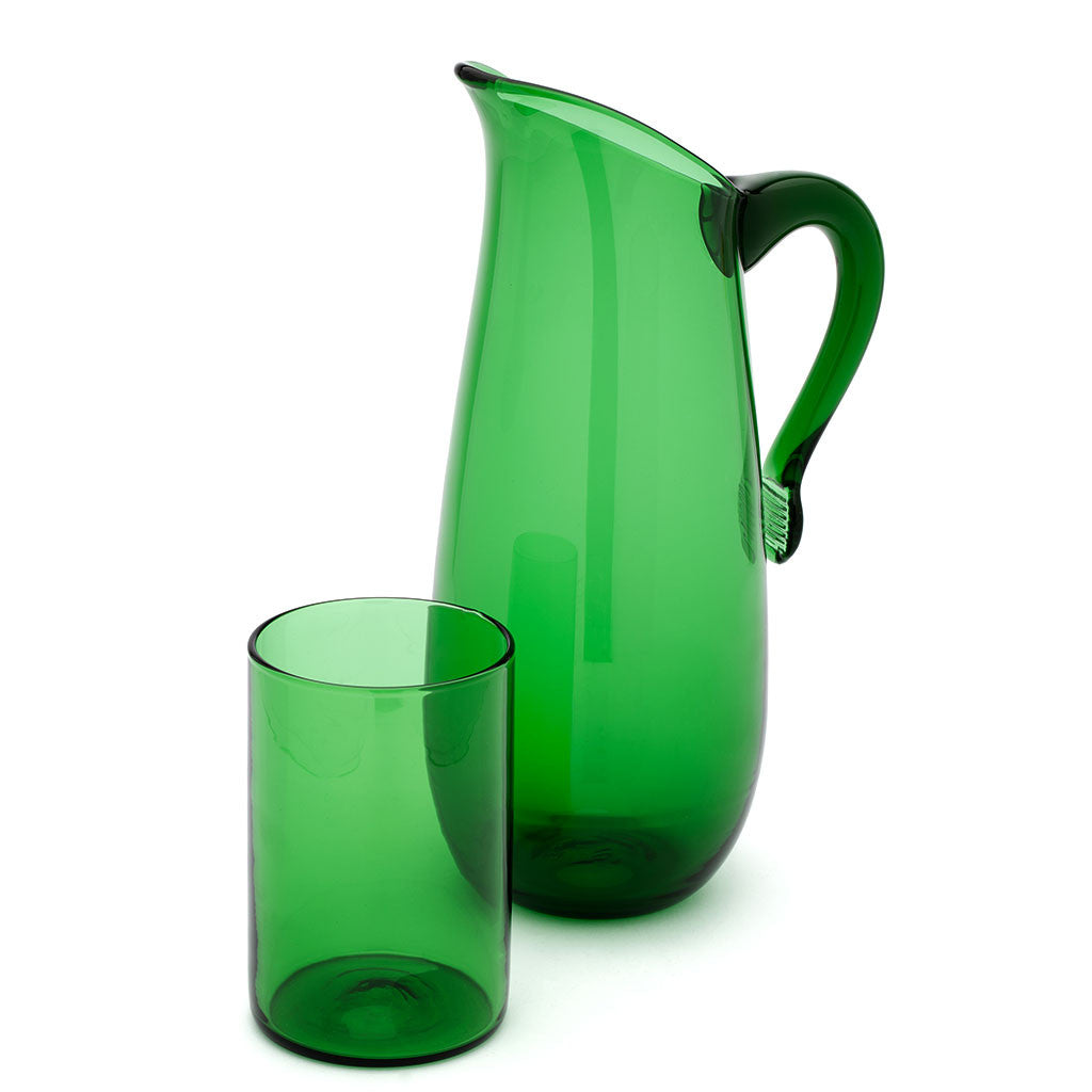 Eligo - Jug Green  (Glasses) - 4