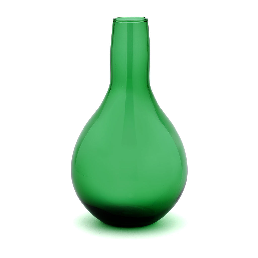 Eligo - Flask Green  (Glasses) - 1
