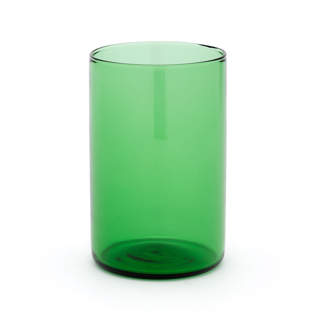 Eligo - Simple High Glass Green  (Glasses) - 1