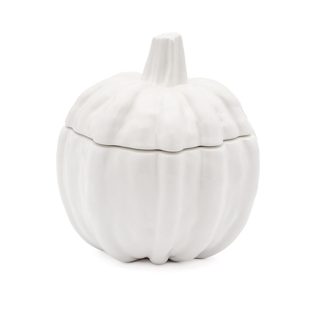 Eligo - Pumpkin soup tureen S  (Ceramics) - 1