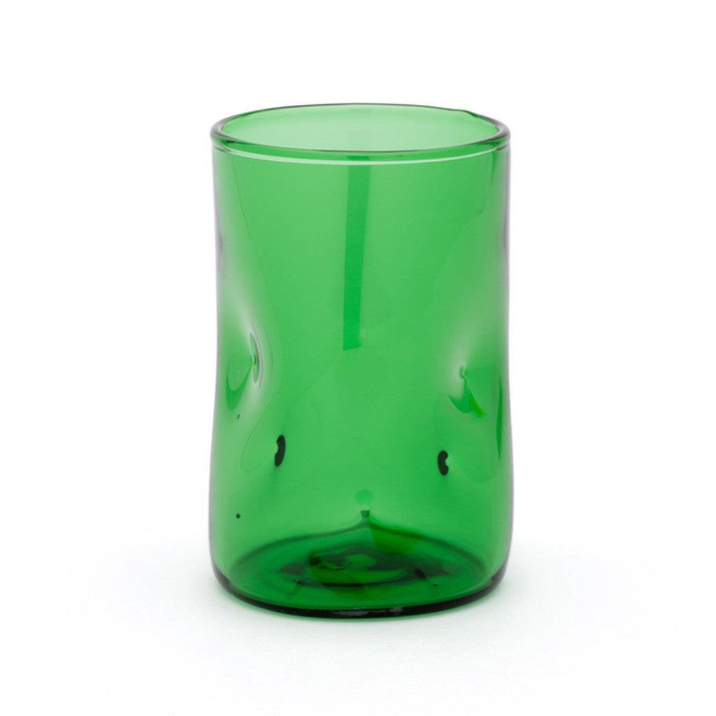 Eligo - Bugnato High Glass Green  (Glasses) - 1